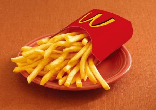 想在家完美copy麥當勞薯條嗎?美味秘訣大公開!