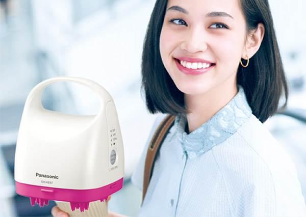 3款最新的無線手持美容小家電!揭曉日本女生每月會入手的購物清單