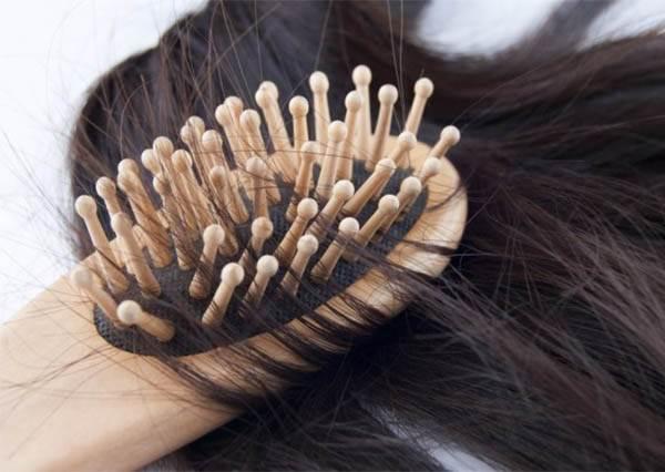 天天保養怎麼還是常掉髮?除了天氣轉換,你可能是第一種原因!