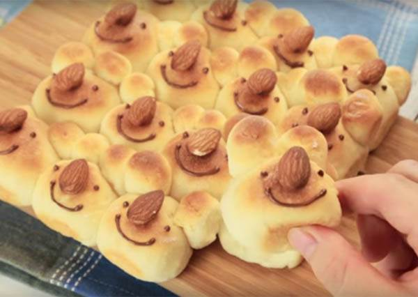 史上最簡單的手撕麵包!達人公布《無尾熊麵包》製作法,立刻在IG掀起模仿潮~