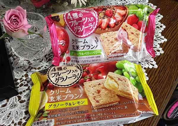 早餐吃什麼方便又營養?日本女生正夯這種「水果穀物麥片」,還可以當作甜點解饞!