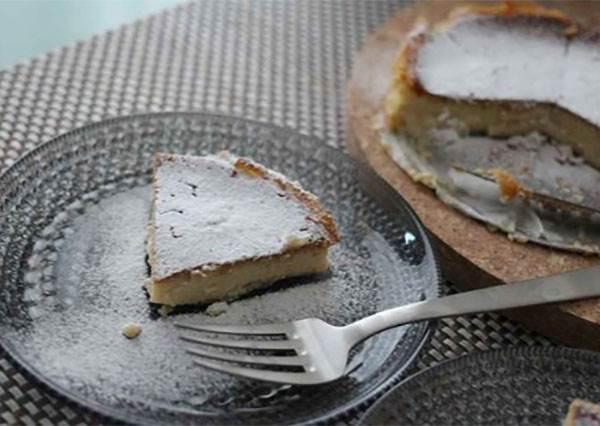 起司蛋糕加這個,就能減低卡路里?!詳細版甜點食譜教學,ㄧ次就上手!