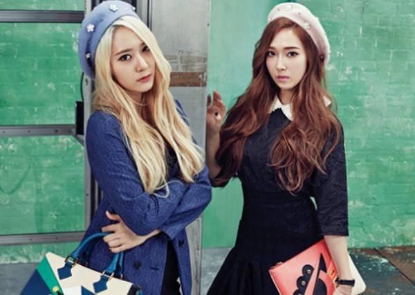 低調的Dress Code 從時尚配件一眼看出是好姐妹還是假好友!