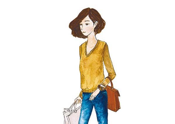 法國女人為什麼永遠那麼優雅時尚? 光用5樣單品搭出15種樣貌的穿搭技巧學起來,你也做的到!