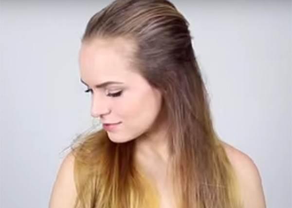 頭髮一綁高額頭就遮不住? 4個髮量增加TIPS學起來,跟稀疏髮際線說掰掰~