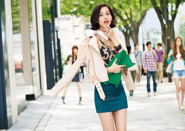 用塑膠袋裝不行嗎?錯!包包是搭配的靈魂,女生基本必備這4種包款