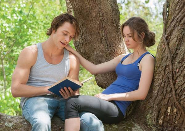 16歲的初戀、20歲的愛戀、30歲的想念,帶你提前走出感情迷霧的指南書