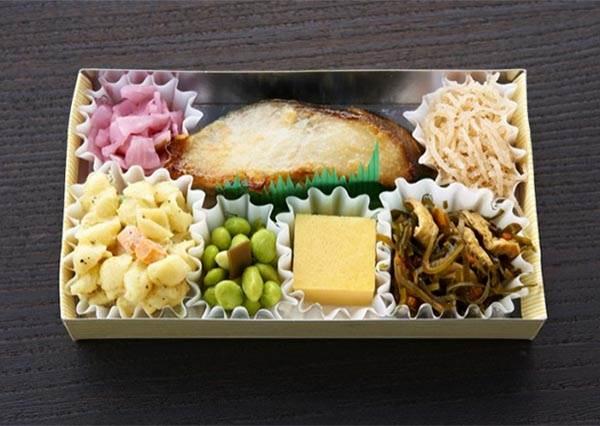 日本藝人錄影時最愛吃的3家千元便當!價格親民,重點冷了還是非常好吃?