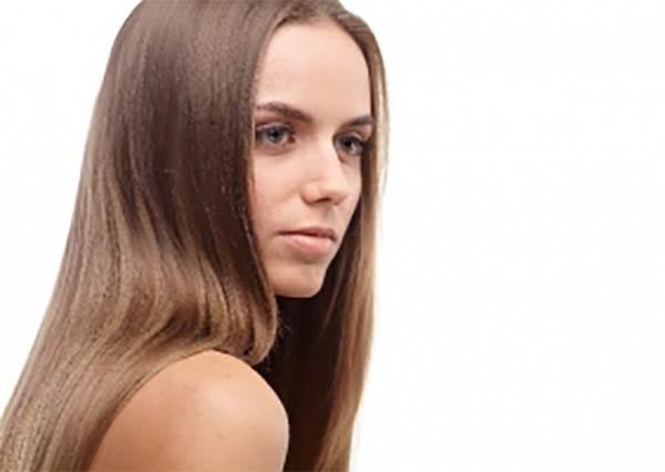 讓頭髮有光澤的5個技巧!外出用「護手霜」來保濕竟然是一招?