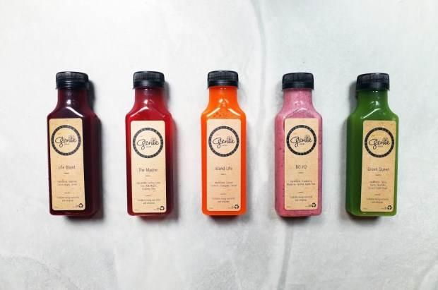 就算顏色繽紛也要很健康!少女現在改追「冷壓果汁」,幫助消化又不會太甜