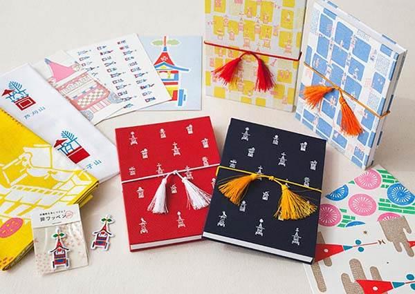 去京都祭典必買的周邊小物TOP3!第二種布巾也太卡哇伊,當伴手禮也超適合!