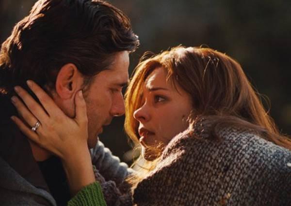 愛到最後不一定會在你身邊,但會在心裡腦海裡
