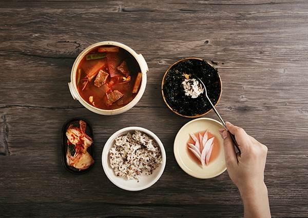 真假?正統《韓式辣牛肉湯》竟然只要三步驟,想擄獲歐爸就先攻略他的胃!