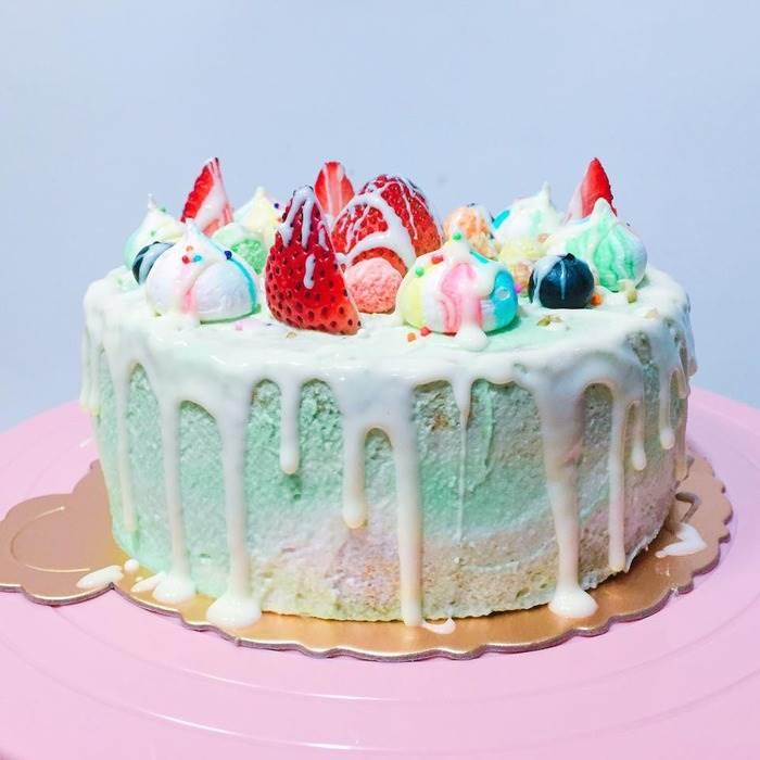 想吃手作夢幻甜點 用Instagram就能訂!