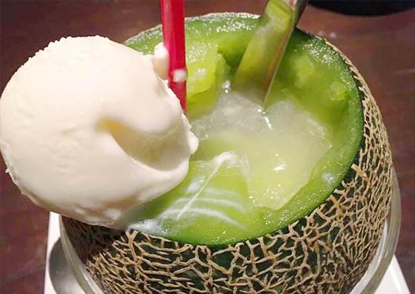 哈密瓜口味咖哩飯,到底是什麼味道?有果肉感但不死甜,日本達人創意料理再+1