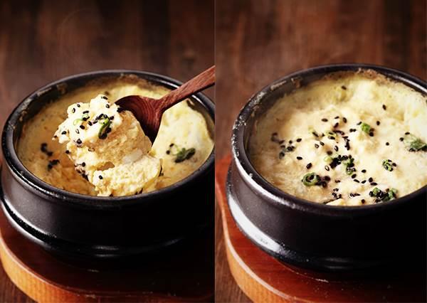 跟台灣做法完全不一樣! 想煮出鍋巴又不焦的韓式蒸蛋,重要關鍵不能不知道