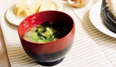 喝味噌湯比黑咖啡更醒腦?!原來日本家庭每天早餐喝一碗還有這個用意