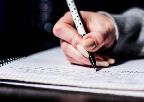 不是有靈感才寫,而是寫了才想到什麼!記錄日常生活的3大好處