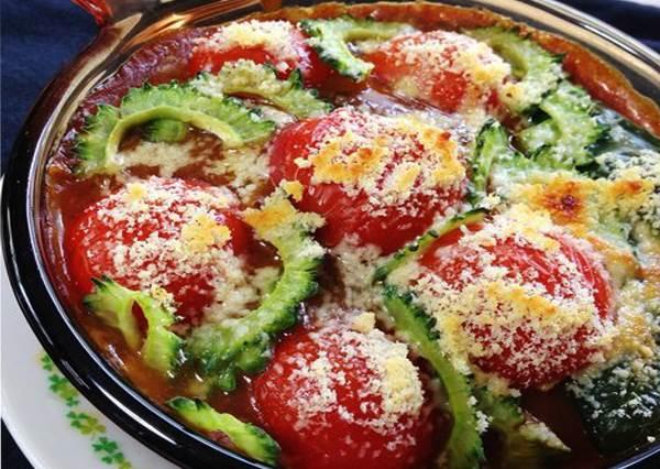 用蒸的就可以DIY「蔬菜烤咖哩」!一次上手就成為自己的拿手菜