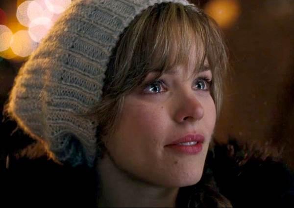 那些電影教我的事:愛,不該有條件。愛我,而不是你心目中的那個我。