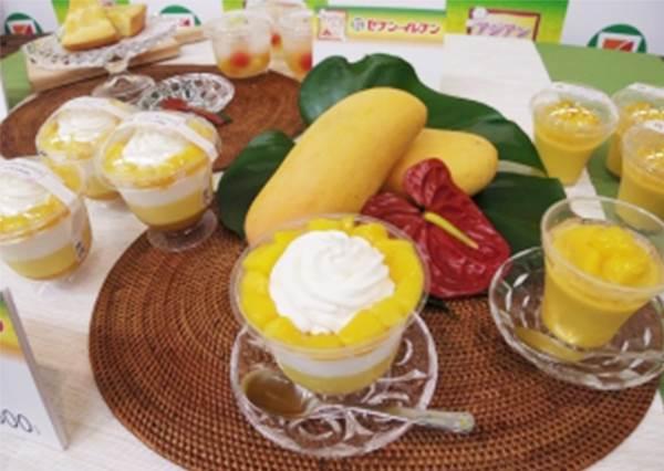 台灣怎麼可以沒有!日本7-11「亞洲美食祭」,嚴選沒食慾時推薦吃的6大開胃美食!