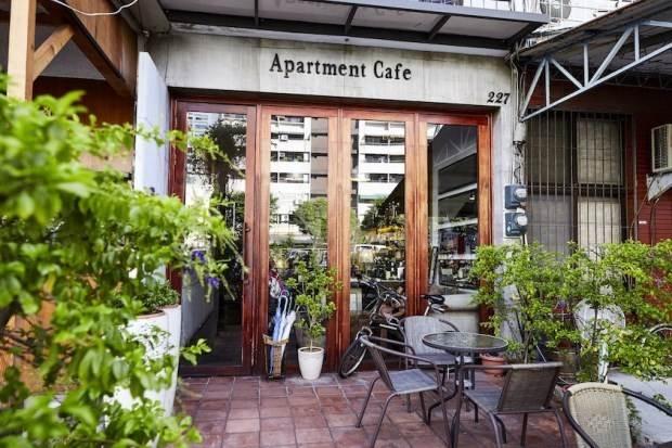 北部人也想衝南下喝!高雄這間「公寓咖啡」不只是老店,連這口味的義大利麵也是高標準!