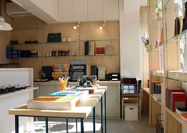 去日本一定要逛的BEST4家文具店!除了手札日記,這種原子筆更暢銷?
