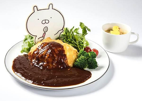兔丸V.S妖怪手錶!今夏最可愛的2大期間限定下午茶點,你想先吃誰?