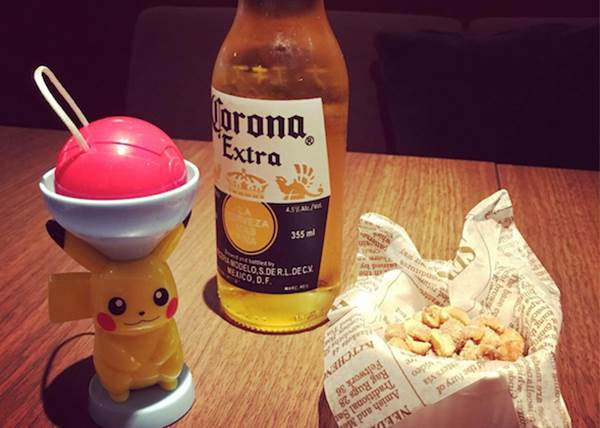 【日本麥當勞出奇招,玩具升級皮卡丘劍玉】不只食物升等,玩具更是一大誘惑!強大劍玉王國高手接招囉~~
