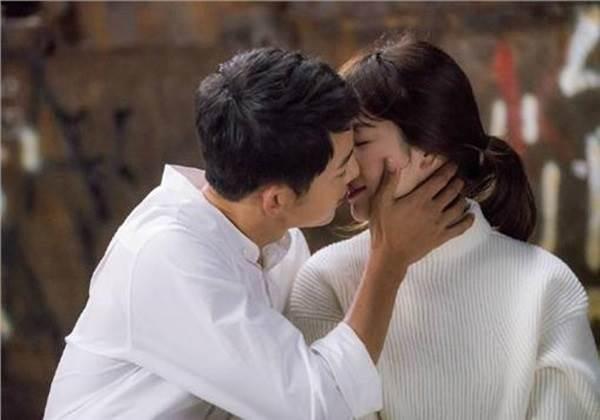 是臉紅心跳?還是特技表演?偶像劇的接吻Moment男女生看完的感想是...?