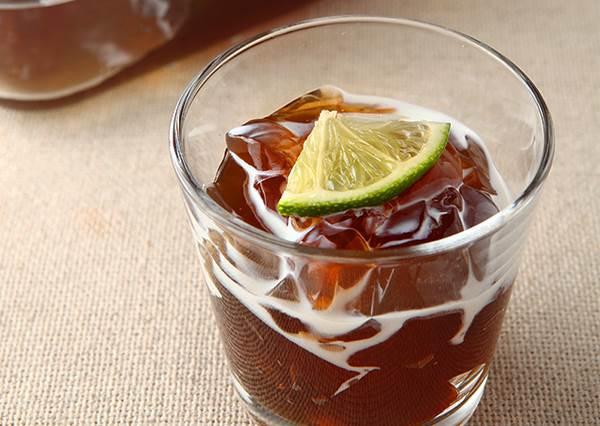 「紅茶凍」零廚藝也保證成功! 5分鐘就能把愛喝的飲料做甜點