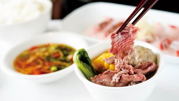 涮三秒入口最軟嫩!台南老店溫體牛,原來只有在地人才會去吃?