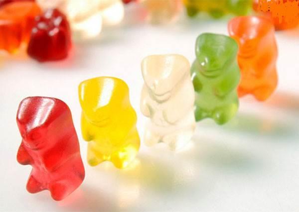 兩小時就被搶購一空? 爆紅「粉紅小熊軟糖」只要5分鐘就能在家自己做