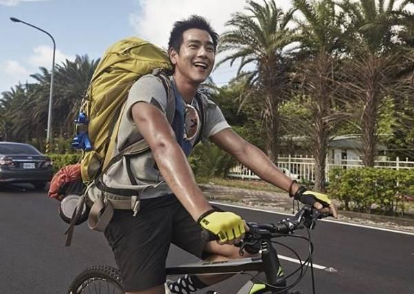 用雙腳體驗台灣還能遇到彭于晏? 全台5大最美單車道