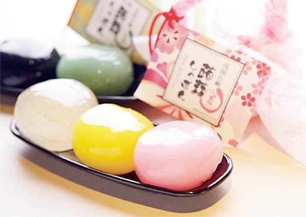 有蒟蒻手感的肥皂?!最近人氣直升的「日本和風美妝」5選,每個都很值得失心瘋