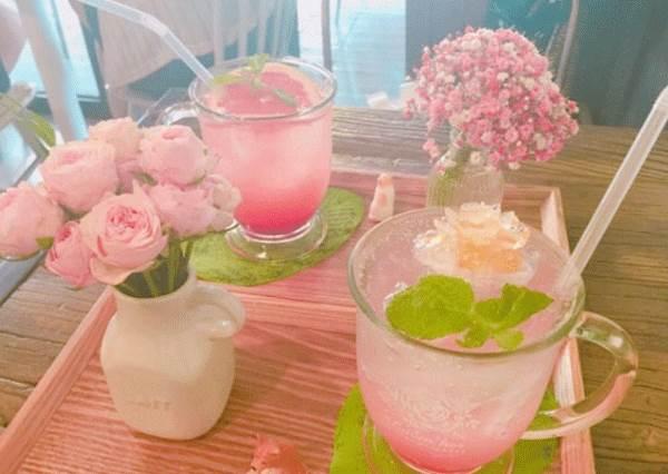 就是想被花包圍!盤點4間少女一定會打卡拍照的午茶店,最後兩家竟然都在台灣!