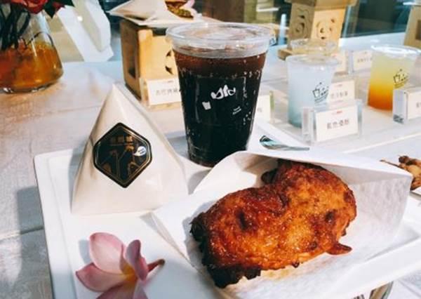 【六七年級生的回憶-香雞城回來囉~!】加了記憶的食物永遠是最美味的!