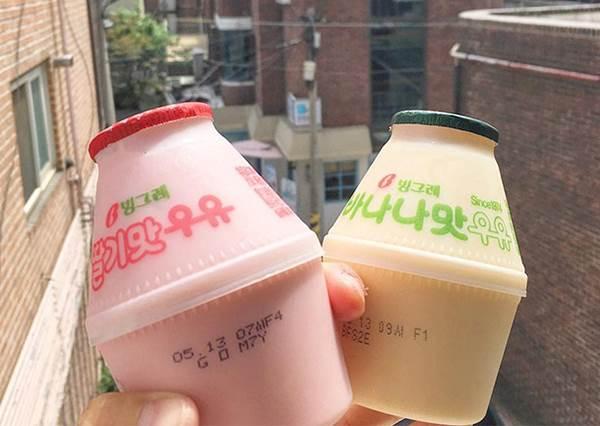 到韓國旅遊絕對不能錯過的好食筆記!35樣中至少要吃到20樣才稱的上是吃貨啊
