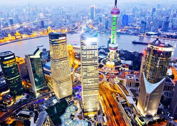 週末玩上海免請假的行程可以這樣玩!連飛行時間也幫你算準,周一也不會累!
