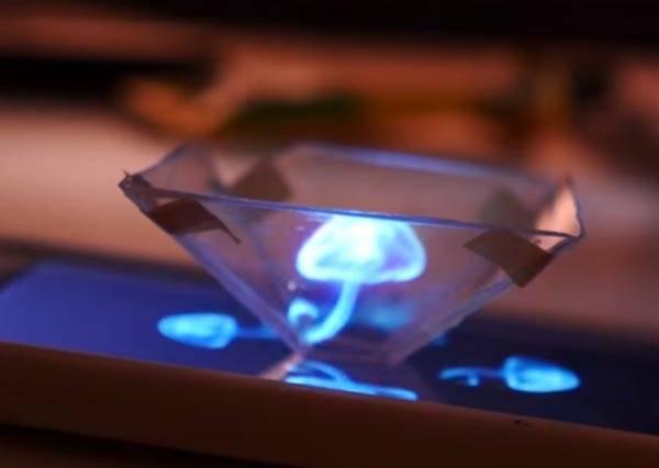 【低頭族的小春天】手再殘也會做的3D投影裝置,這麼精美的個人小劇院成本竟然不到10塊錢!