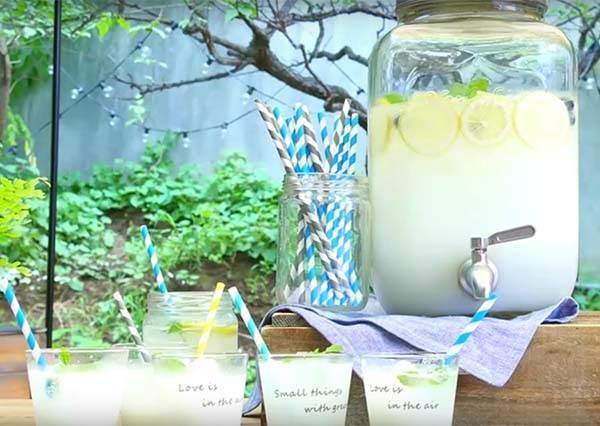 優格+氣水就能變可爾必思? 消暑又健康的乳酸氣泡飲,讓夏天喝出不一樣的輕盈感!