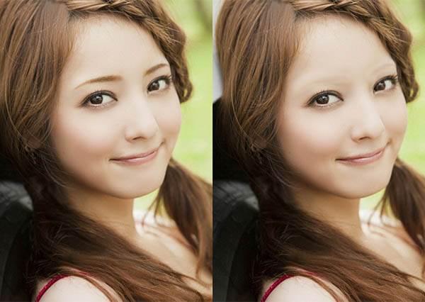 老是從眉頭開始畫? 眉妝掌握好這7大關鍵,無眉星人也能擁有完美平眉!