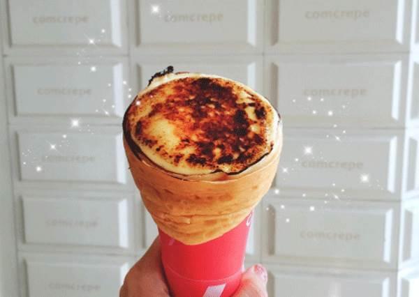 「可麗餅布蕾」完全正中心坎裡!4大創意美味可麗餅,讓你驚覺原來還能這樣吃?