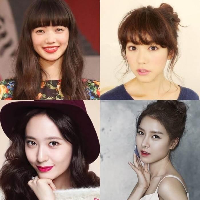 日系vs.韓風 區分流行妝容重點看這裡!