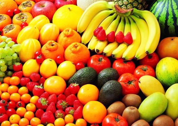 【夏天是大吃水果的季節~~來看看減肥族必吃10大水果排行榜 ! 】水果要吃得正確適量才能健康又美麗喔!