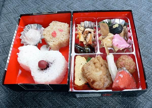 日本「鐵路便當」TOP5!可以當披薩吃的魚壽司便當,你吃過嗎?