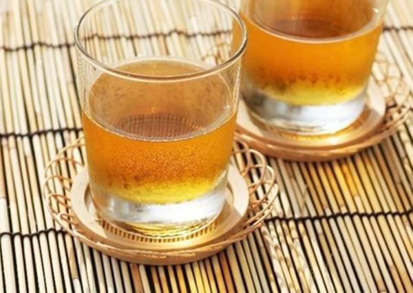 麥茶其實可以預防蛀牙?你可能還不知道它對身體很好的5個功效!