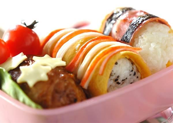 日本流行的「精力飯糰」怎麼簡單作?尤其運動後吃最健康!