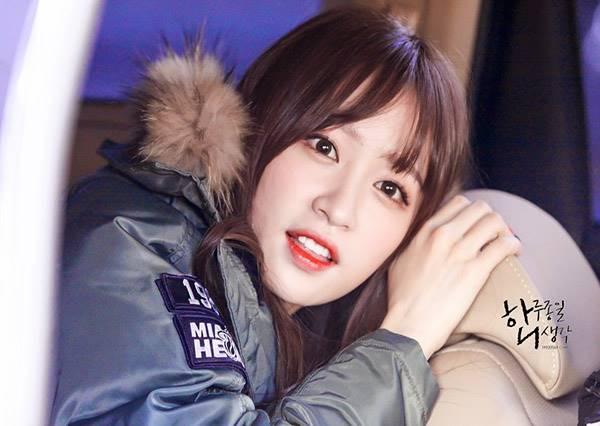 哈妮(安希妍),四招絕技成為亞洲最美女漢子