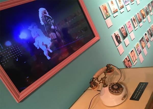 原來渡邊直美的房間長這樣?!看展覽還有杯麵攝影體驗,連你也可以無違和亂入